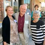 3-24-18 Edison Helen & Gerald Jones, Carolyn Counts Furcolow, Clayt-Tommy & Susan Thompson
