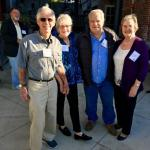 3-24-18 Edison William Carwile, Buz & Jeanne Ireland, Ronnie & Harriett Co